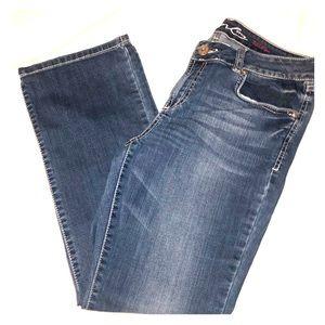 Woman INC jeans size12PS